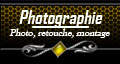 bouton photographie